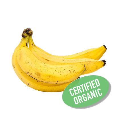 Banana - Organic 香蕉 (500g)