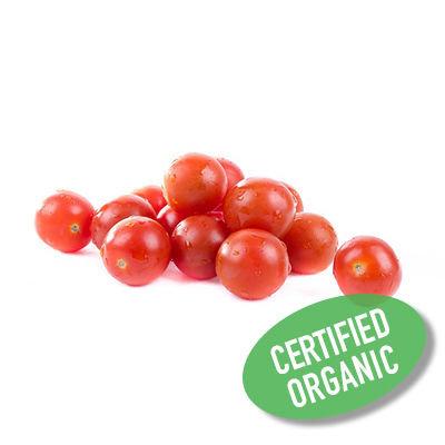 Cherry Tomatoes - Organic 車厘茄 (250g)