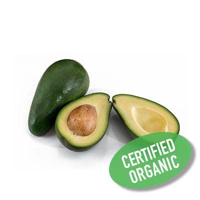 Avocado - Organic 牛油果 (400g)