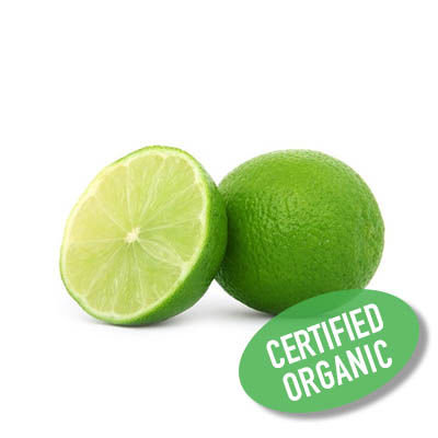 Lime - Organic 青檸 (360g)