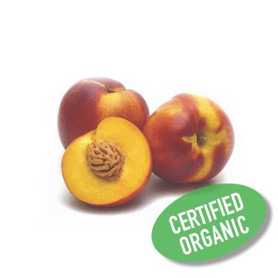 Nectarine - Organic 桃駁梨 (400g)
