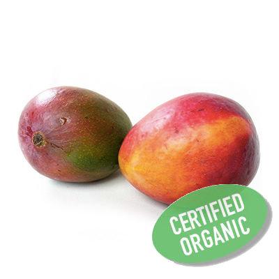 Mango- Organic 芒果 (450g)