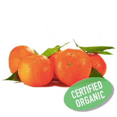 Clementine- Organic 柑桔 (400g)