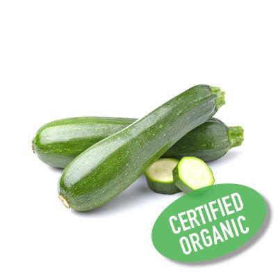 Zucchini - Organic 翠玉瓜 (400g)