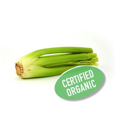 Celery - Organic 西芹 (300g)