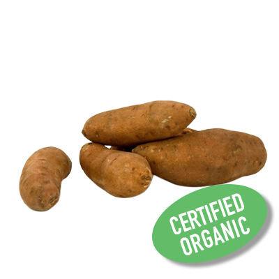 Sweet Potato - Organic 蕃薯 (400g)