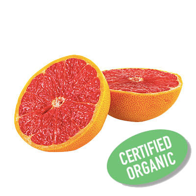 Grapefruit- Organic 西柚 (500g)