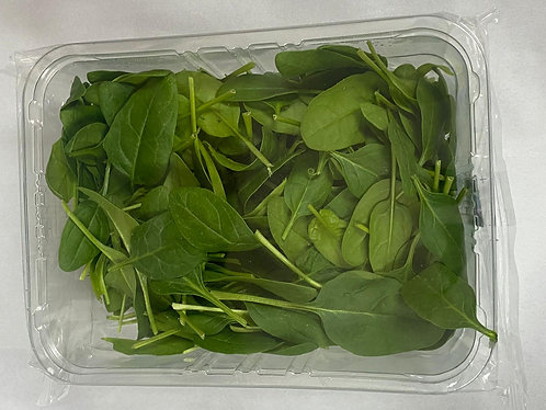 Italy Baby spinach - organic  (100g)