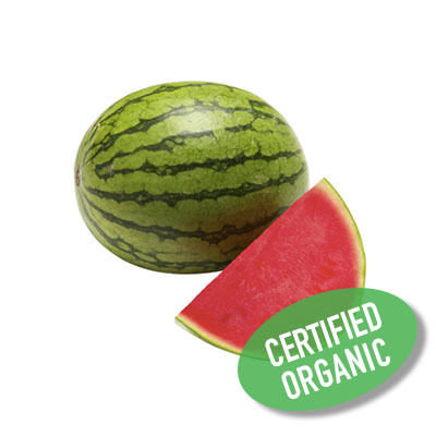 Spanish Watermelon - Organic  西班牙西瓜 (1300g)