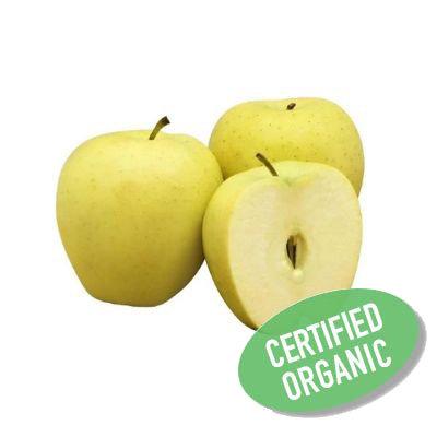 Golden Apple- Organic 金蘋果 (400g)