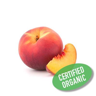 Spanish Peach - Organic 西班牙桃 (500g)