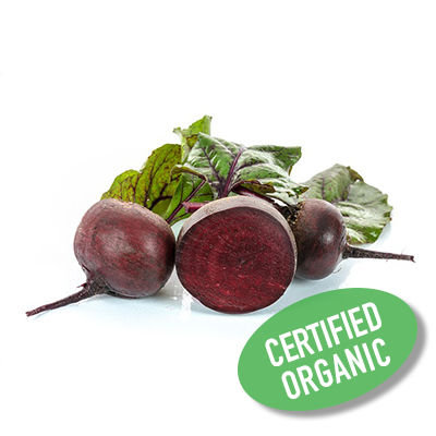 Red Beetroot - Organic 紅菜頭 (400g)