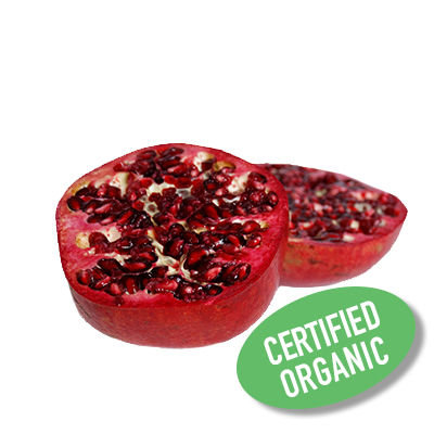Pomegranate- Organic 石榴 (500g)