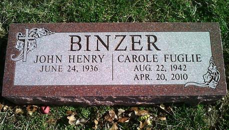 Marker 7 (Binzer)