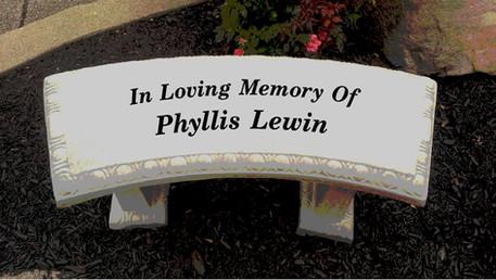 Lewin Bench