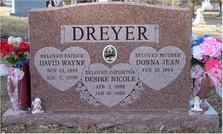 Monument 13 (Dreyer)