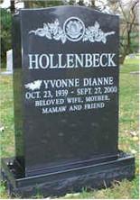Monument 9 (Hollenbeck)
