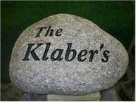 Medium Boulder (Klaber's)