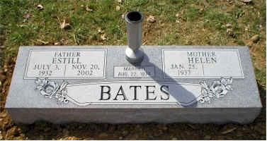 Marker 3 (Bates)