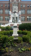 Statue 5 (Mary)