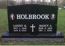 Monument 18 (Holbrook)