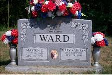 Monument 37 (Ward)