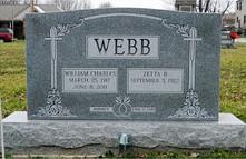Monument 38 (Webb)
