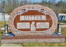 Monument 17 (Hitter)