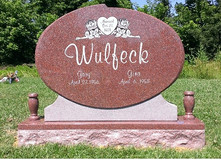Monument 40 (Wulfeck)
