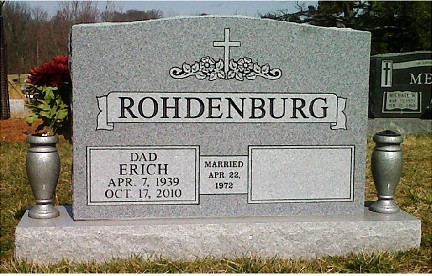 Monument 28 (Rohdenburg)