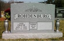 Monument 28 (Rohdenburg)