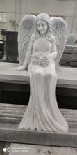 Statue 4 (Angel)