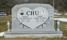 Monument 11 (Chu)