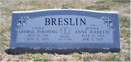 Marker 13 (Breslin)