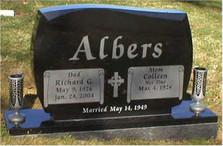 Monument 1 (Albers)