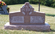 Monument 43 (Perry)