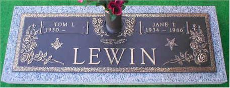 Marker 12 (Lewin)