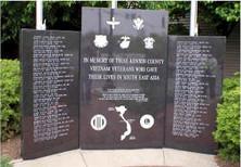 Monument 10 (Vietnam Vets)