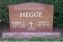 Monument 16 (Hegge)
