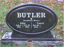 Monument 6 (Butler)