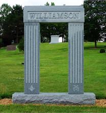 Monument 39 (Williamson)