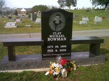 Monument 2 (Bowman)