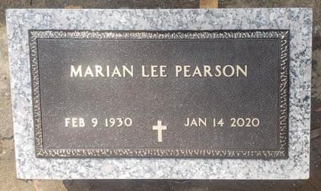 Marker 22 (Pearson)
