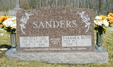 Monument 29 (Sanders)