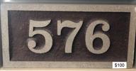 Address Limestone (576)