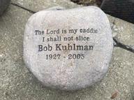 Large Boulder (Kulman)