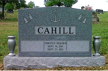 Monument 8 (Cahill)