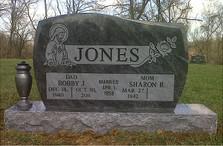 Monument 21 (Jones)