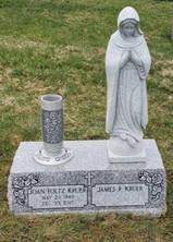 Statue 3 (Mary)