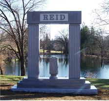 Monument 25 (Reid)